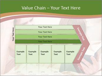 0000082558 PowerPoint Template - Slide 27