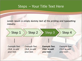 0000082558 PowerPoint Template - Slide 4