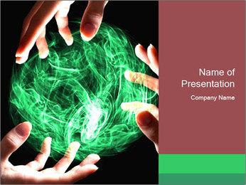 0000082559 PowerPoint Template - Slide 1