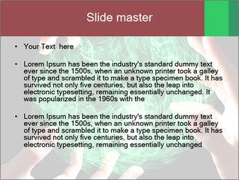 0000082559 PowerPoint Template - Slide 2