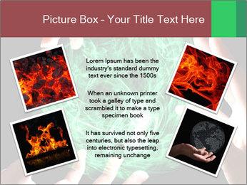 0000082559 PowerPoint Template - Slide 24