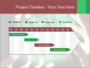 0000082559 PowerPoint Templates - Slide 25