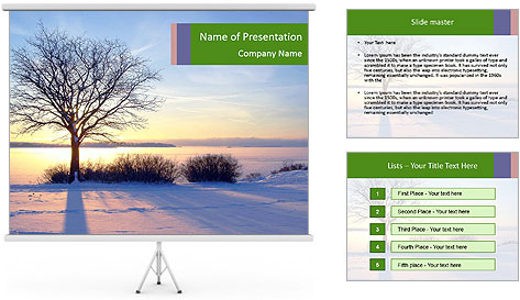 0000082560 PowerPoint Template