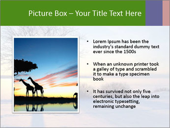 0000082560 PowerPoint Template - Slide 13