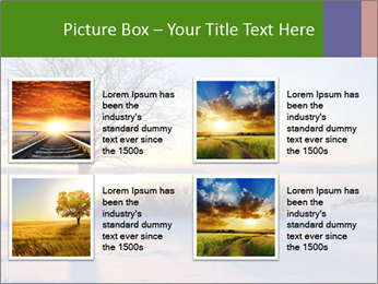 0000082560 PowerPoint Template - Slide 14