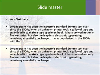 0000082560 PowerPoint Template - Slide 2