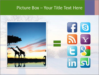0000082560 PowerPoint Template - Slide 21