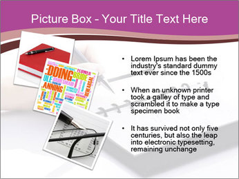 0000082562 PowerPoint Template - Slide 17