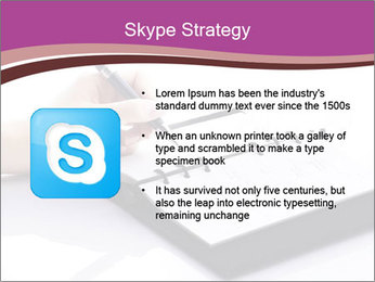 0000082562 PowerPoint Template - Slide 8