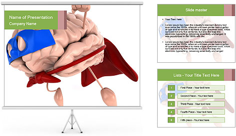 0000082563 PowerPoint Template