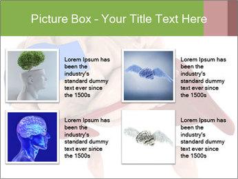 0000082563 PowerPoint Template - Slide 14