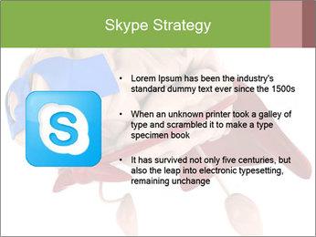 0000082563 PowerPoint Template - Slide 8