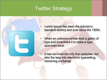 0000082563 PowerPoint Template - Slide 9