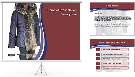 0000082564 PowerPoint Template
