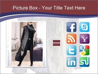 0000082564 PowerPoint Templates - Slide 21
