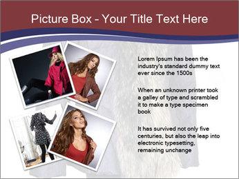0000082564 PowerPoint Template - Slide 23