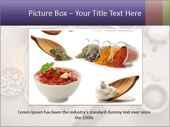 0000082566 PowerPoint Templates - Slide 16