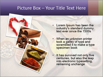 0000082566 PowerPoint Templates - Slide 17