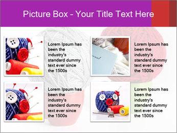 0000082568 PowerPoint Template - Slide 14