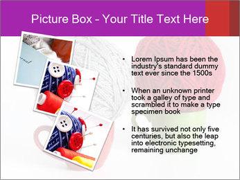 0000082568 PowerPoint Template - Slide 17