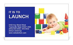 0000082570 Business Card Templates