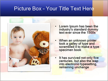 0000082570 PowerPoint Templates - Slide 13
