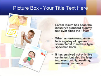 0000082570 PowerPoint Templates - Slide 17