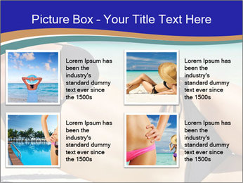 0000082572 PowerPoint Templates - Slide 14