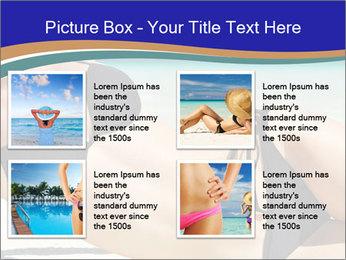 0000082572 PowerPoint Template - Slide 14