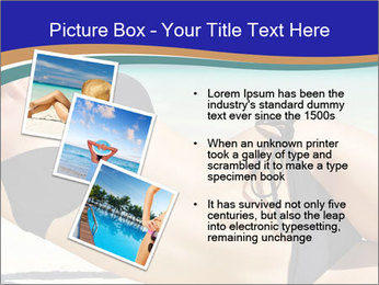 0000082572 PowerPoint Templates - Slide 17