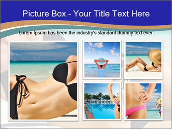0000082572 PowerPoint Templates - Slide 19