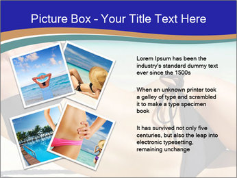 0000082572 PowerPoint Templates - Slide 23