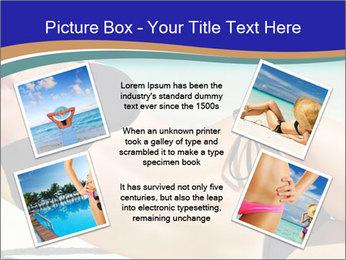 0000082572 PowerPoint Template - Slide 24