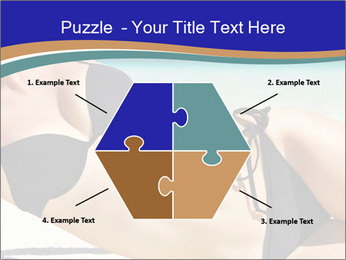 0000082572 PowerPoint Templates - Slide 40