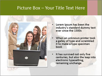0000082573 PowerPoint Template - Slide 13