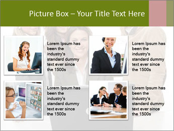 0000082573 PowerPoint Template - Slide 14