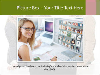 0000082573 PowerPoint Template - Slide 15