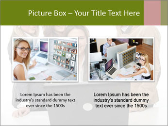 0000082573 PowerPoint Template - Slide 18