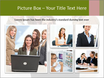 0000082573 PowerPoint Template - Slide 19