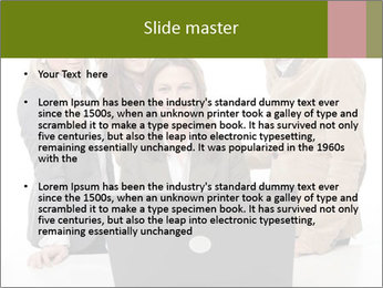 0000082573 PowerPoint Template - Slide 2