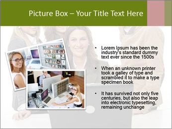 0000082573 PowerPoint Template - Slide 20