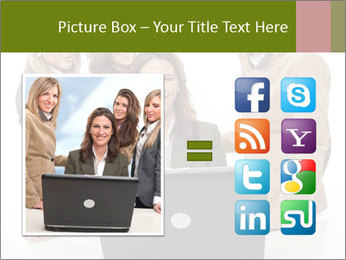 0000082573 PowerPoint Template - Slide 21