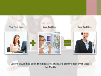 0000082573 PowerPoint Template - Slide 22