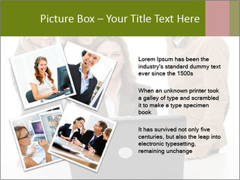 0000082573 PowerPoint Template - Slide 23