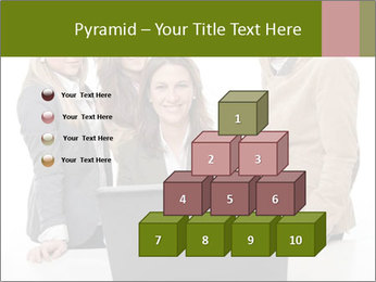 0000082573 PowerPoint Template - Slide 31