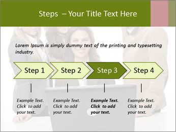 0000082573 PowerPoint Template - Slide 4
