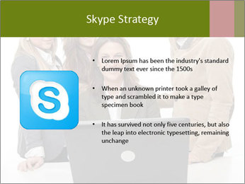 0000082573 PowerPoint Template - Slide 8