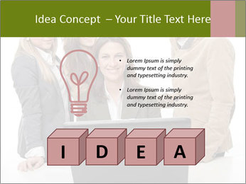 0000082573 PowerPoint Template - Slide 80