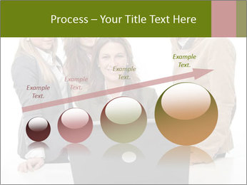 0000082573 PowerPoint Template - Slide 87