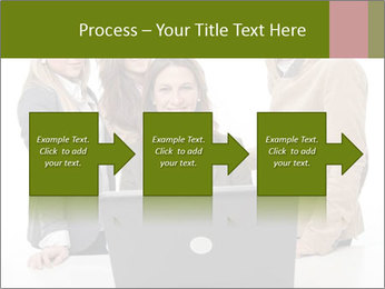 0000082573 PowerPoint Template - Slide 88
